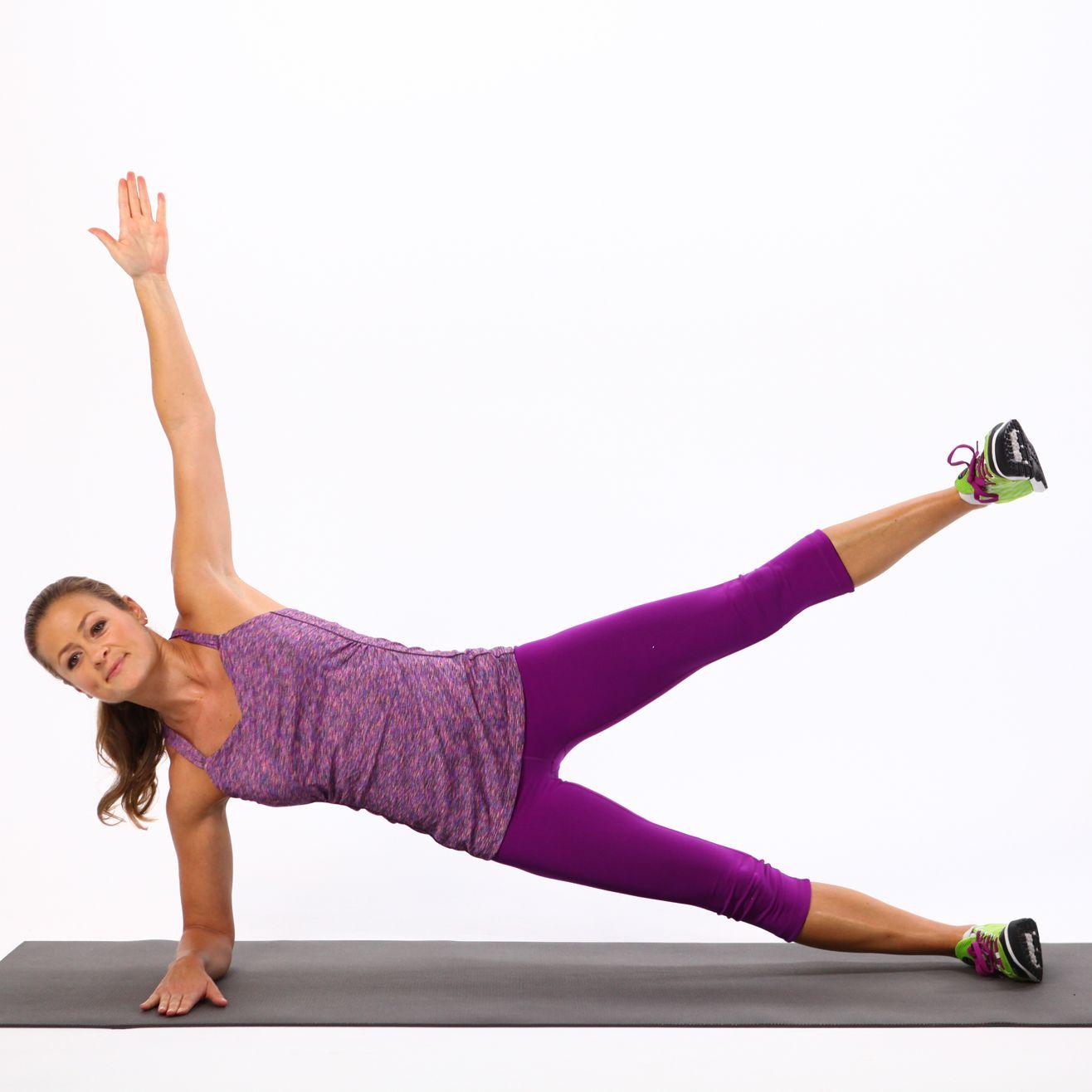 Поднимать ноги похудеть