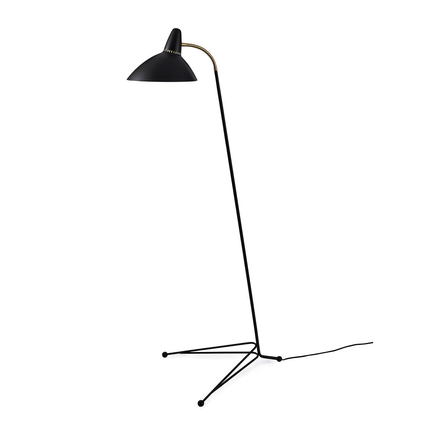 Warm Nordic Lightsome Floorlamp Cool Floor Lamps Floor Lamp Glass Floor Lamp