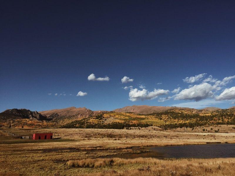 Drive west. | Michael Lyon | VSCO Grid®