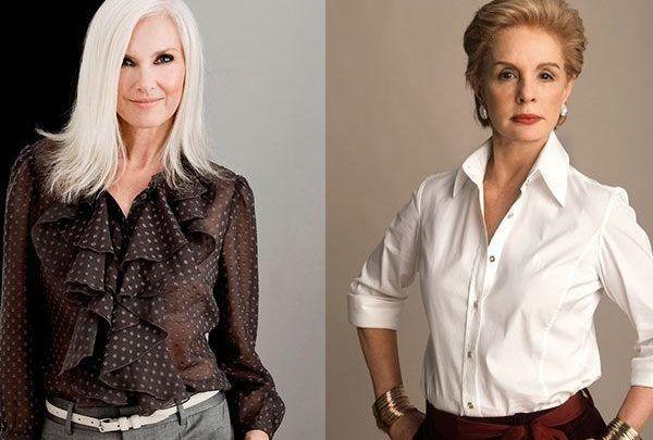 858afd0dbb8cc2e нарядные блузки для женщин 50 лет фото | womanclub | Блузки, Женщина ...