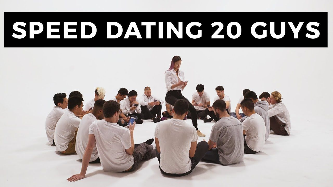 clifton speed dating