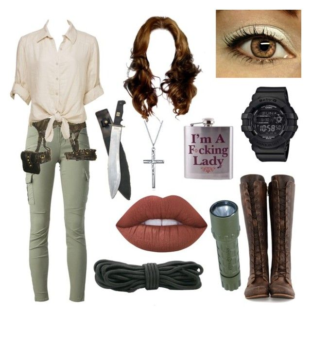 U0026quot;Maze Runner OCu0026quot; by thatonekidintheroom liked on Polyvore featuring J Brand Five and Diamond ...