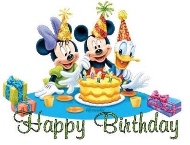 Disney Birthday Epiphany Words Memes Pinterest Birthday
