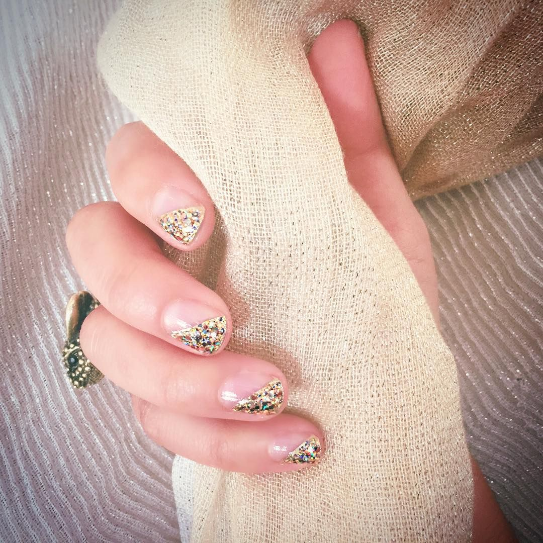 This Nail Polish Trend is the Best Way to Make Your Mani Last Longer ...