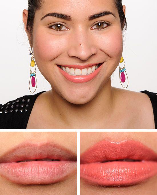 MAC Style Surge Mineralize Rich Lipstick $25