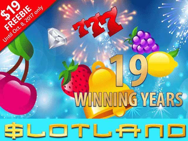 Birthday Casino Bonus