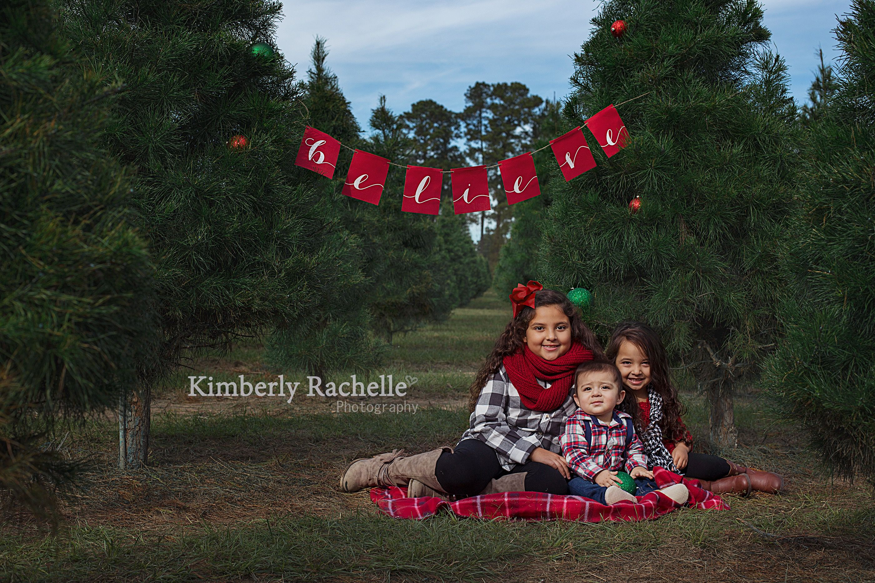 Houston Newborn Photography Cypress Kimberly Rachelle Photography Christmas Tree Farm Photos Christmas Tree Farm Pictures Christmas Tree Farm
