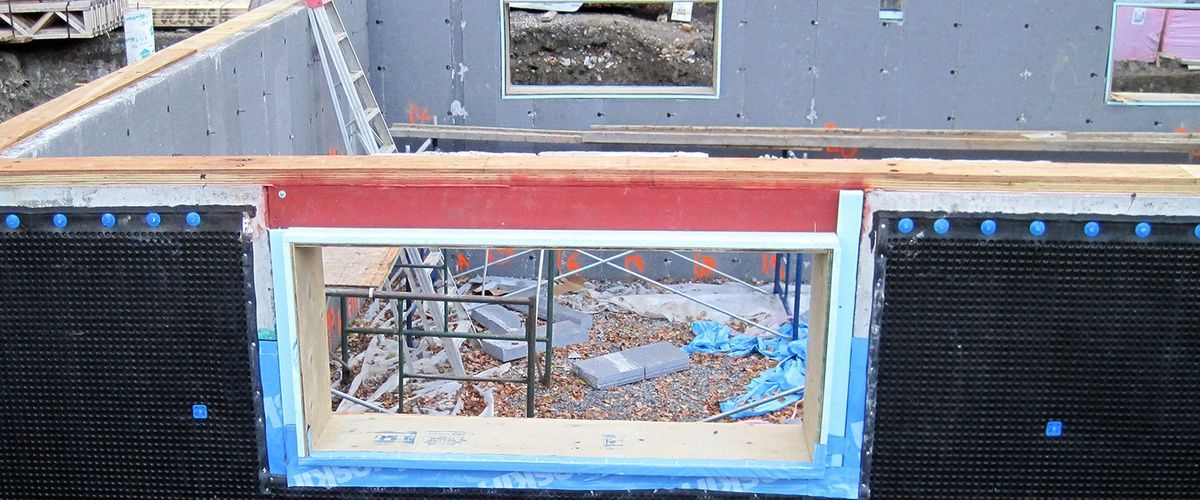 Building Better Basements How To Insulate Your Basement Properly Basement Insulation Basement Insulation Materials