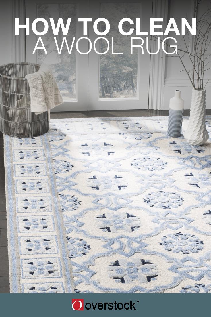 Best Wool Carpet Cleaner