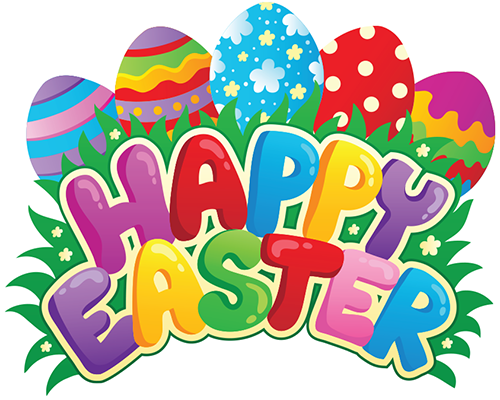 Happy Easter Emoticon Happy Easter Sign Easter Images Clip Art Easter Images Free