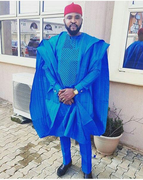 African men clothing 3 PC Agbada suit African attire African wedding suit.