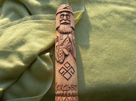 Dazhdbog In Russian