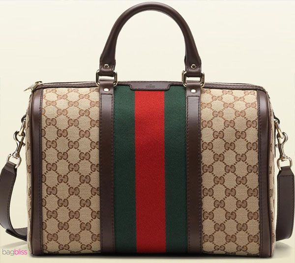 3fad8f5f139 GUCCI Bag Sale at Ideeli | Bags | Boston bag, Gucci handbags, Bags