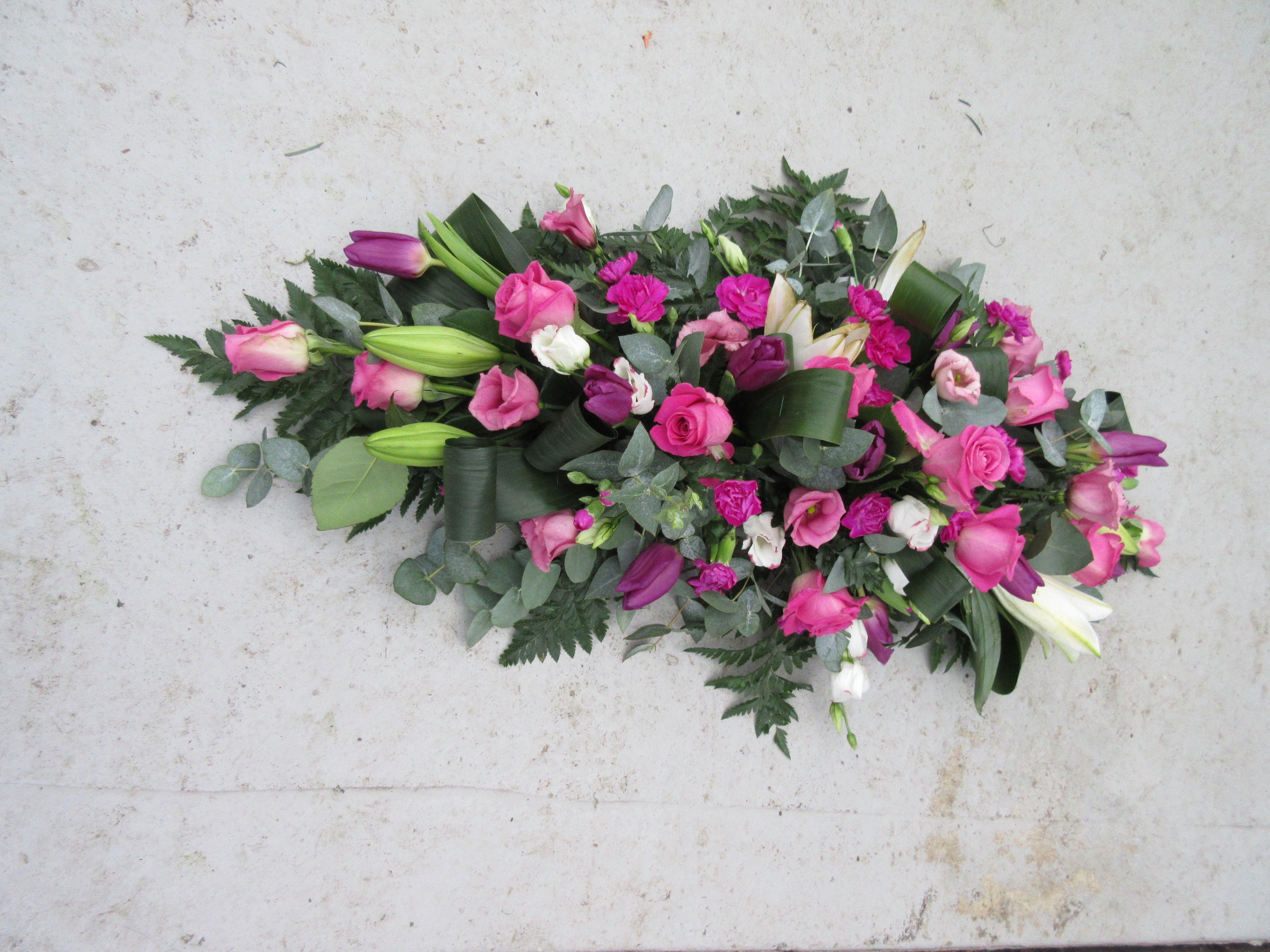Pin by regina patt on nonnie pinterest funeral flowers and flowers funeral flowers sprays izmirmasajfo