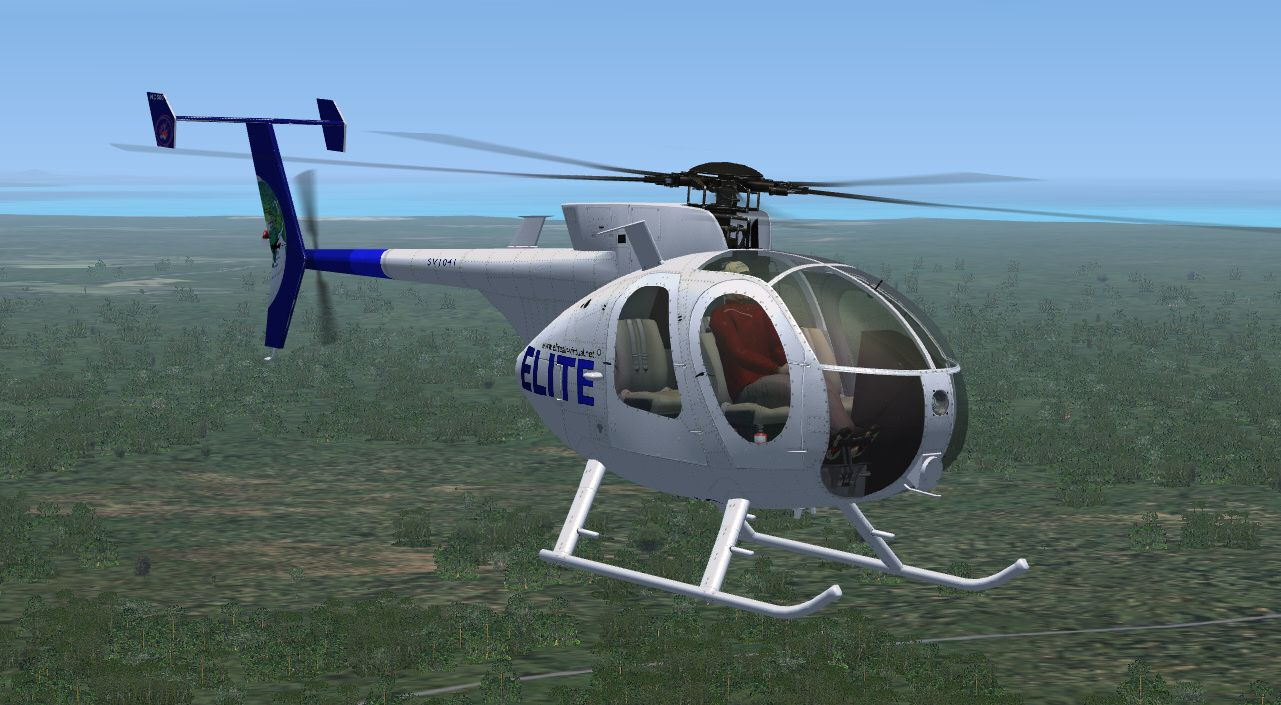 MD 500 Helicopter Helicopters Pinterest Aircraft