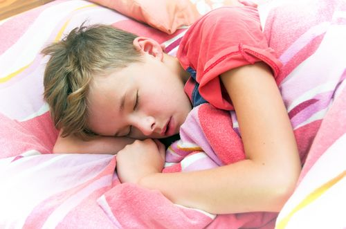 My Son Wet the Bed Until He was Almost 9 | Bed wetting ...