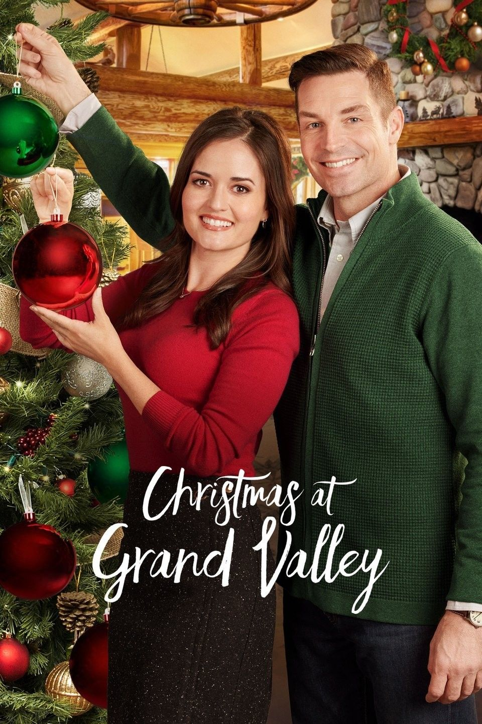 I watched this Hallmark Christmas movie, yesterday. I liked it, but it reminded me if anot ...