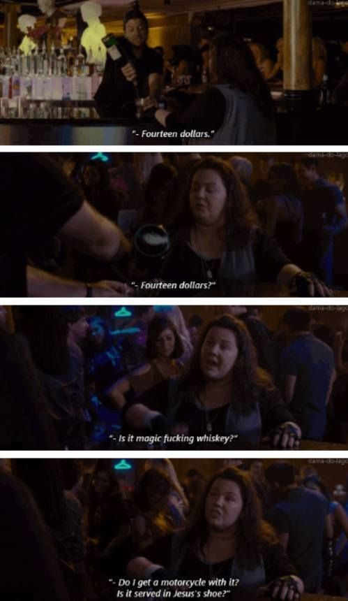 Melissa Mccarthy Is A Rockstar 20 Photos Theberry Funny Movies Just For Laughs Good Movies
