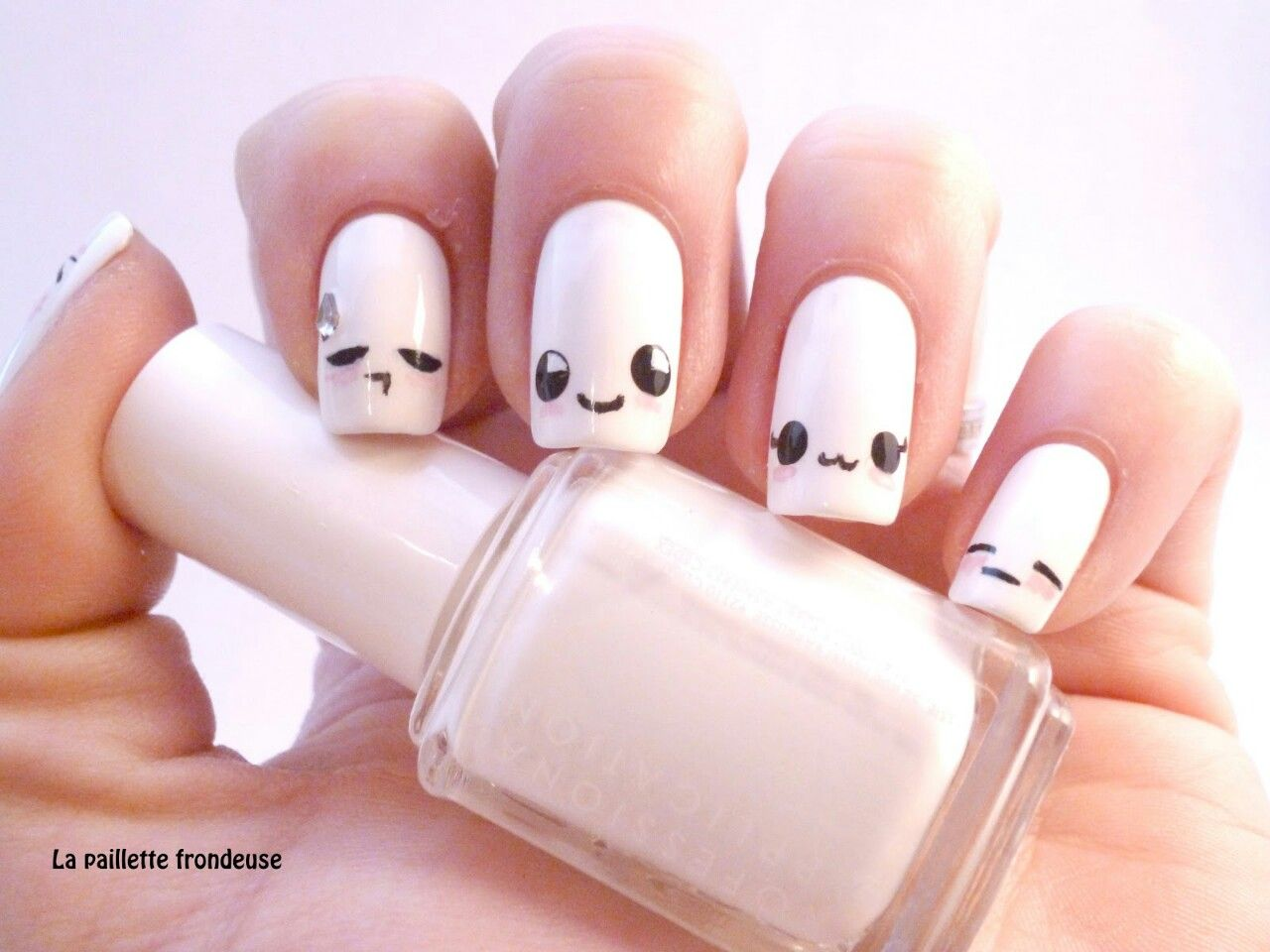 cute nails | Tumblr | Nails | Pinterest