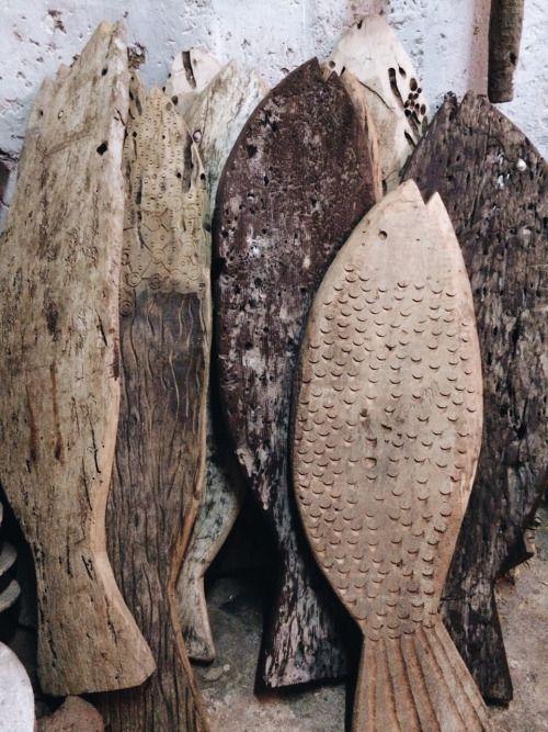 """sandylamu: """"Isayah's Workshop, Lamu Island. Photo Sandy B """""""