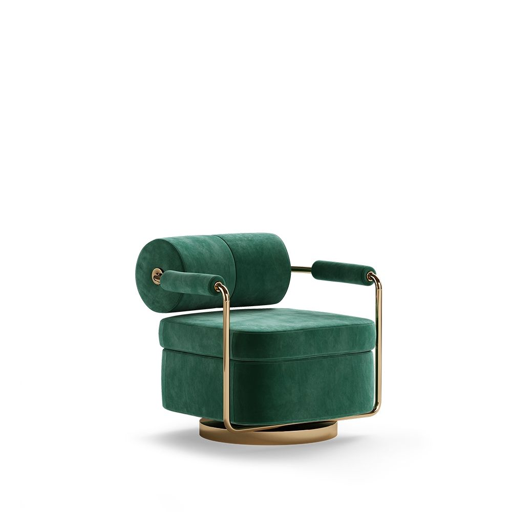 Armchair Mezzo Collection In 2020 Classic Furniture Design Furniture Design Modern Geometric Furniture