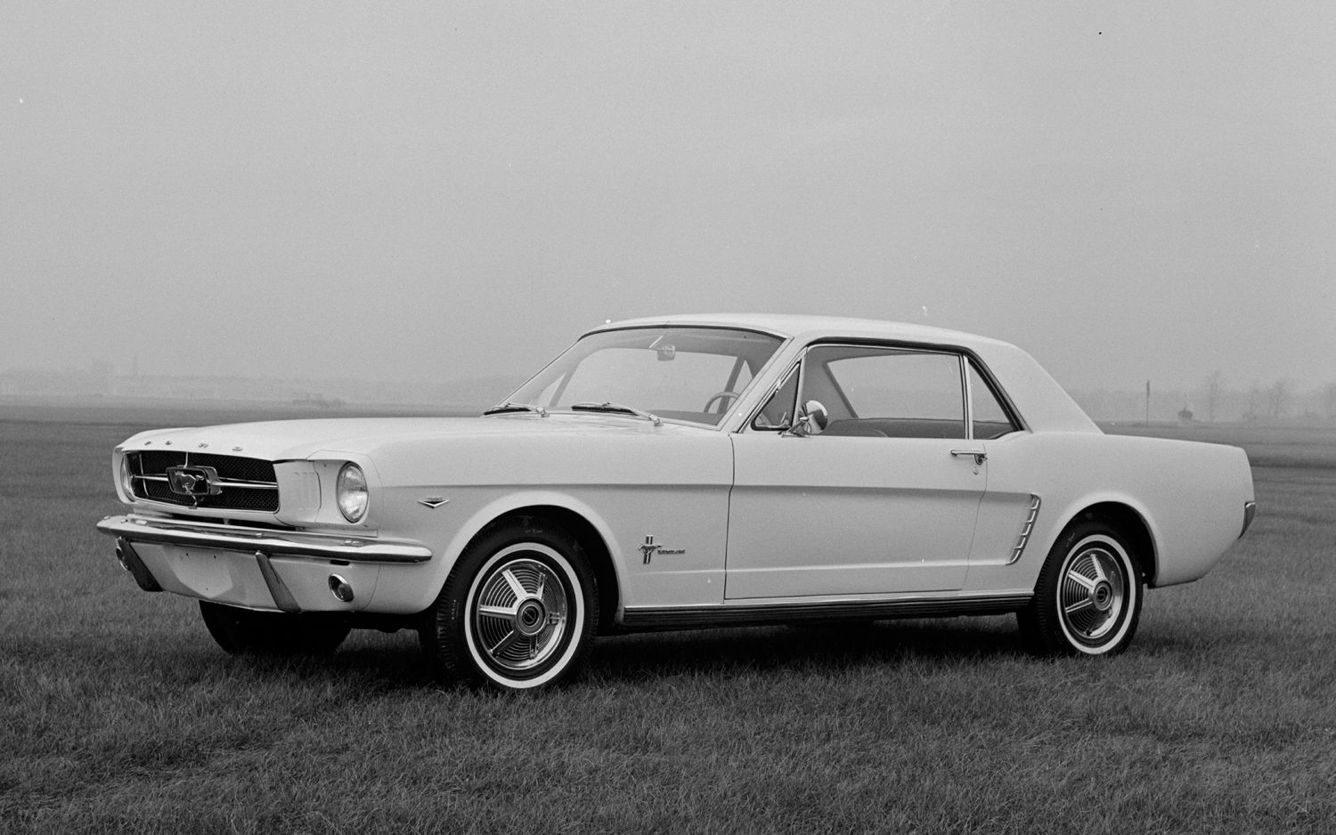 Mustang 1964 Old Classic Cars Ford Mustang Classic