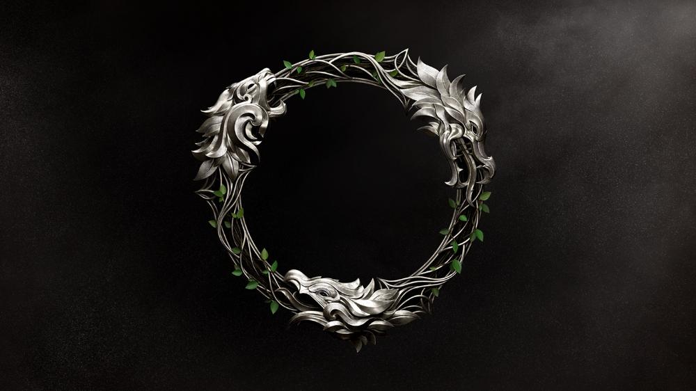 Summerset Logo Identity On Behance Elder Scrolls Tattoo Identity Logo Online Logo
