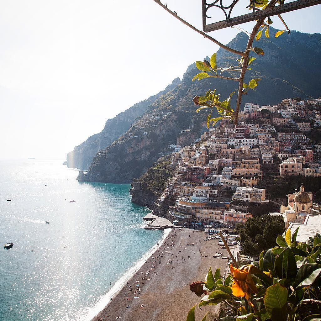 Pure beauty #amalfi#amalficoast#letsexplore#exploremore Re-post by Hold With Hope