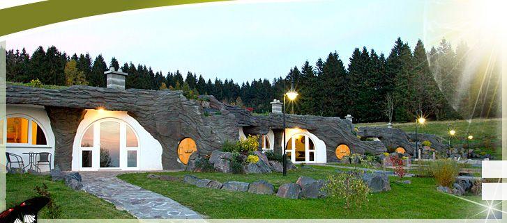 Feriendorf Auenland, Urlaub machen wie ein Hobbit! Kommt