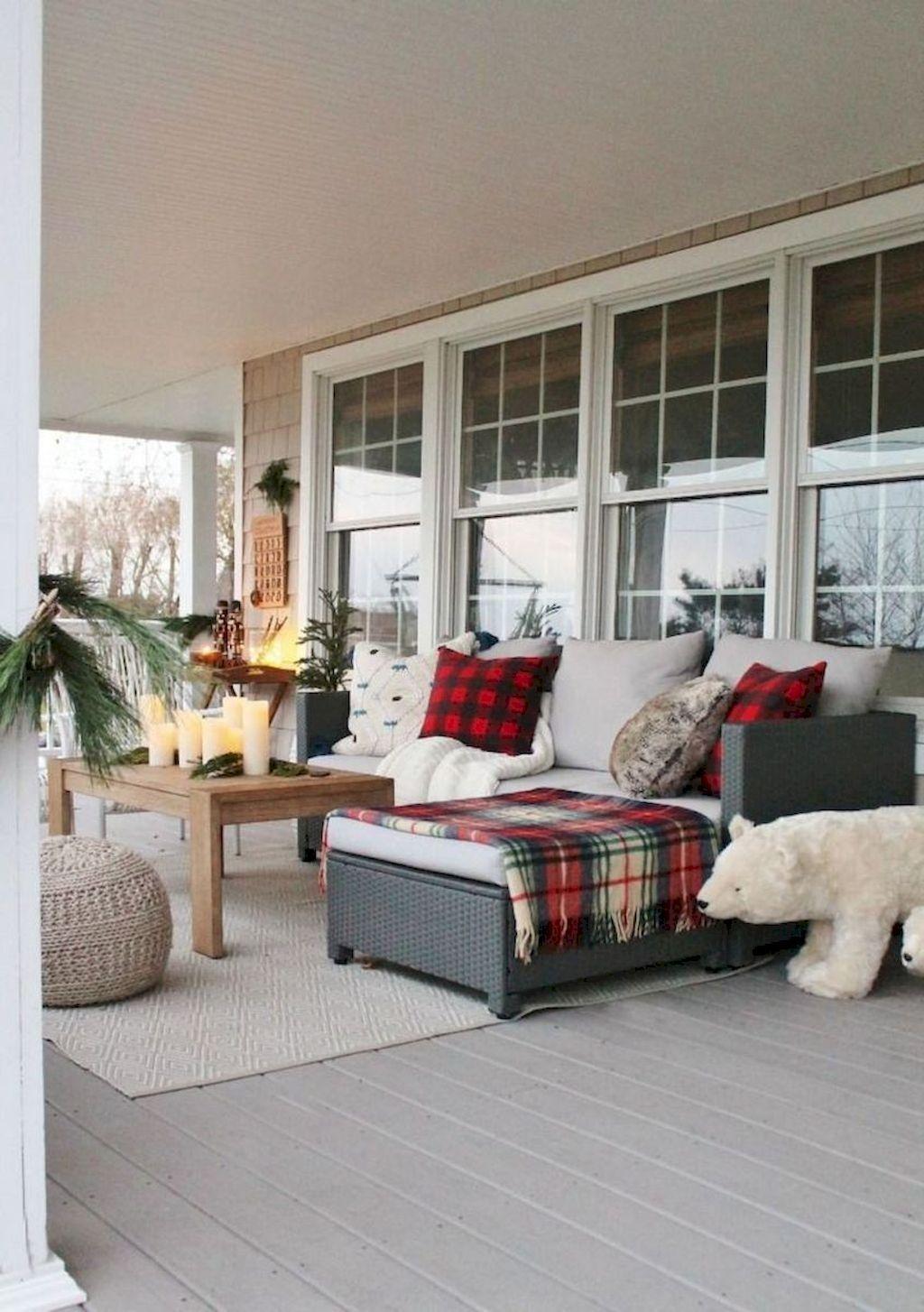 Front Porch Addition Farmhouse Front Porches House: 114 Beautiful Farmhouse Front Porch Decorating Ideas