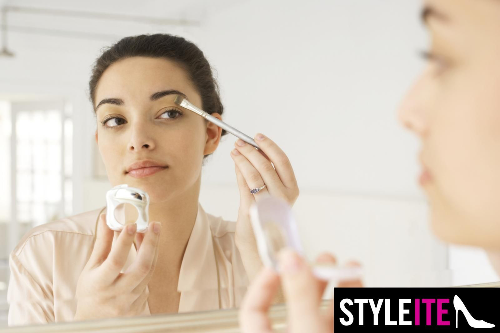 The 5-Minute Face: A Busy Girl's Guide To Makeup