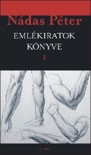 Emlékiratok könyve · Nádas Péter · Könyv · Moly