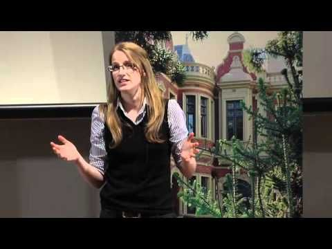 University of Melbourne 3 Minute Thesis Competition