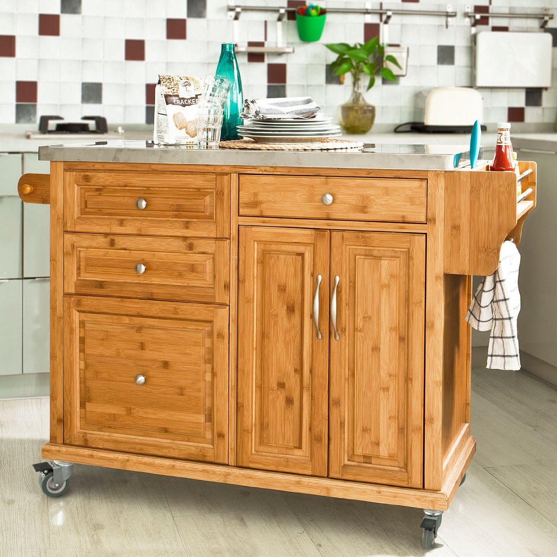 Sobuy xxl kitchen trolley island 1g organize pinterest sobuy xxl kitchen trolley island 1g workwithnaturefo
