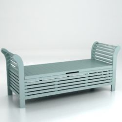 Swell Check Out Lutyens Storage Bench From Tesco Direct Sea Ibusinesslaw Wood Chair Design Ideas Ibusinesslaworg