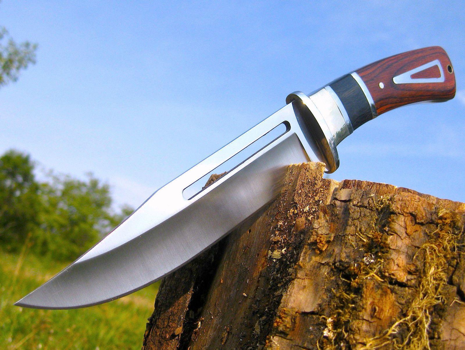 Jagdmesser Machete Huntingknife Coltello Couteau Cuchillo Coltelli Da Caccia 041 http://www.ebay.de/itm/Jagdmesser-Machete-Huntingknife-Coltello-Couteau-Cuchillo-Coltelli-Da-Caccia-041-/191625785181?ssPageName=STRK:MESE:IT