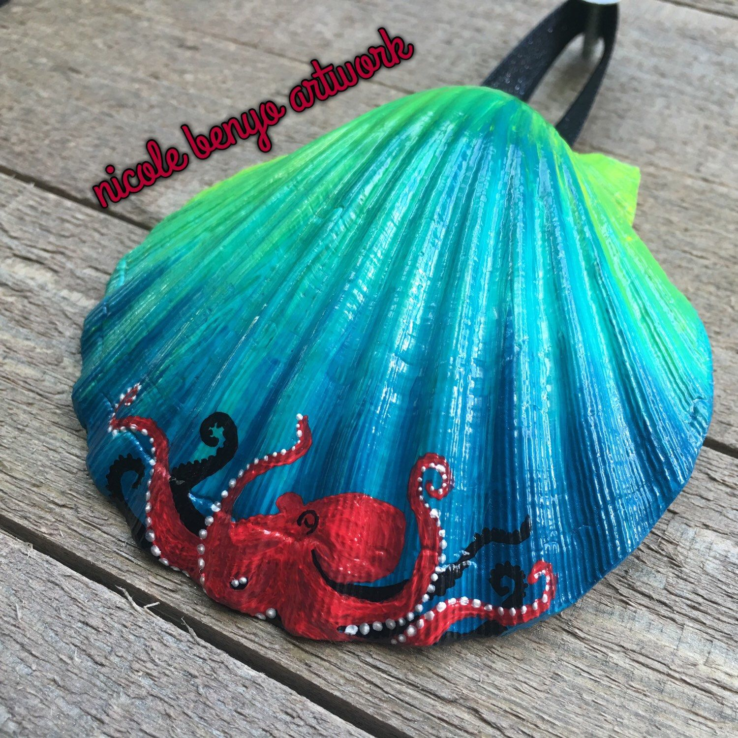 Pin By Roxanne H On Sea Shells Octopus Painting Sea Crafts