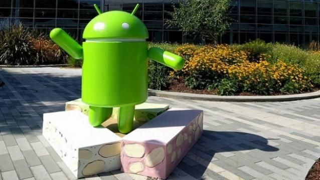 Come installare #Android 7.0 #Nougat su Nexus già adesso https://t.co/rENNF7UCjp https://t.co/n2vmgKpwk2