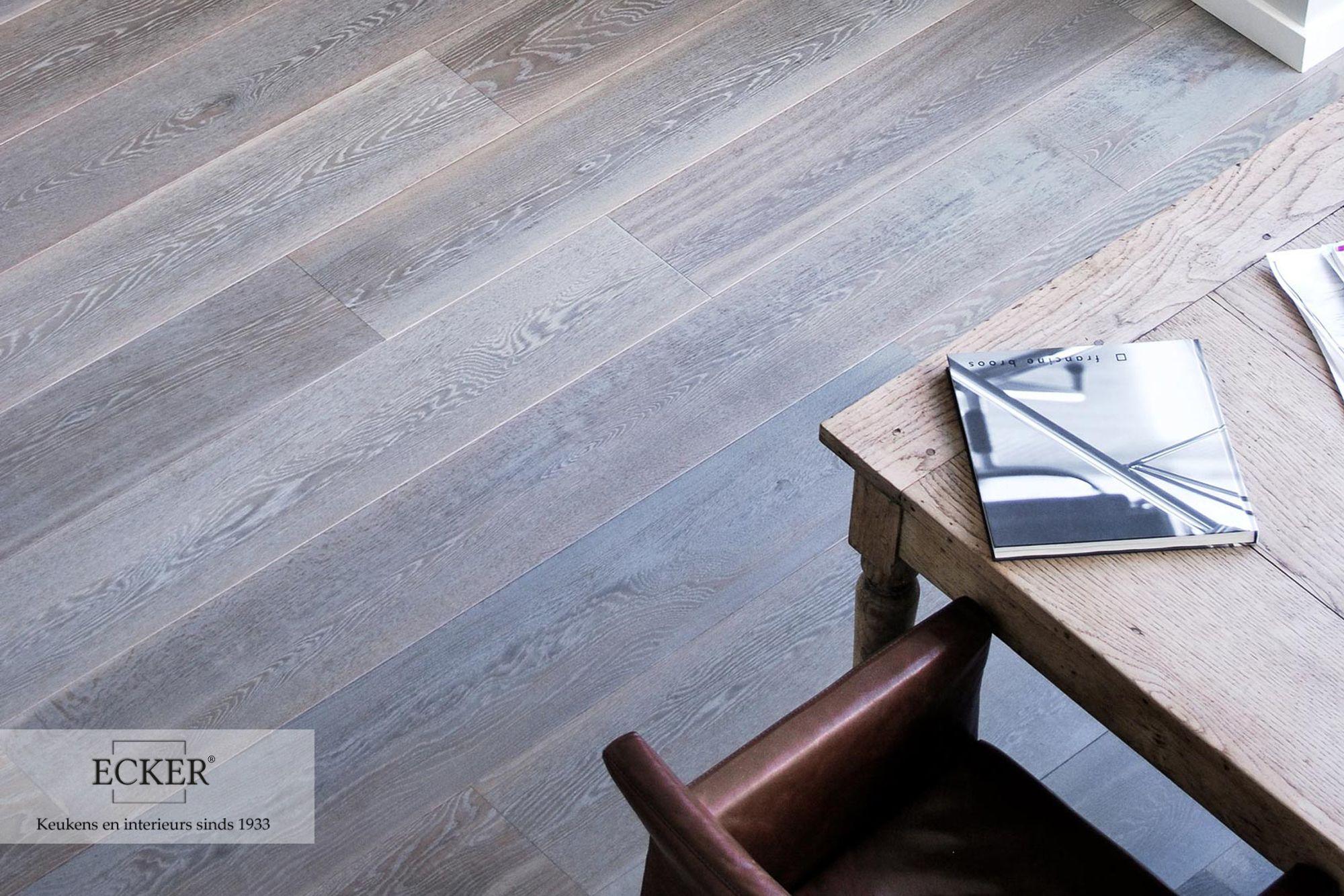 Ecker keuken en interieur beautiful flooring villa waalwijk