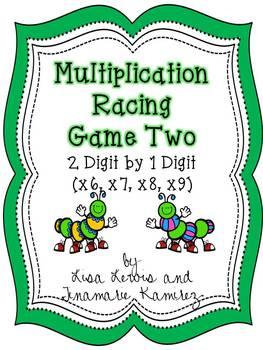 2 digit times 1 digit multiplication games casino qmc users manual