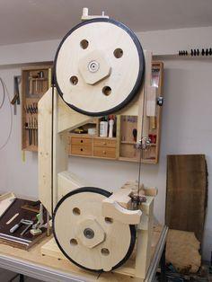 bands gen selbstbau holz ideen pinterest werkstatt werkzeuge und tischs ge. Black Bedroom Furniture Sets. Home Design Ideas