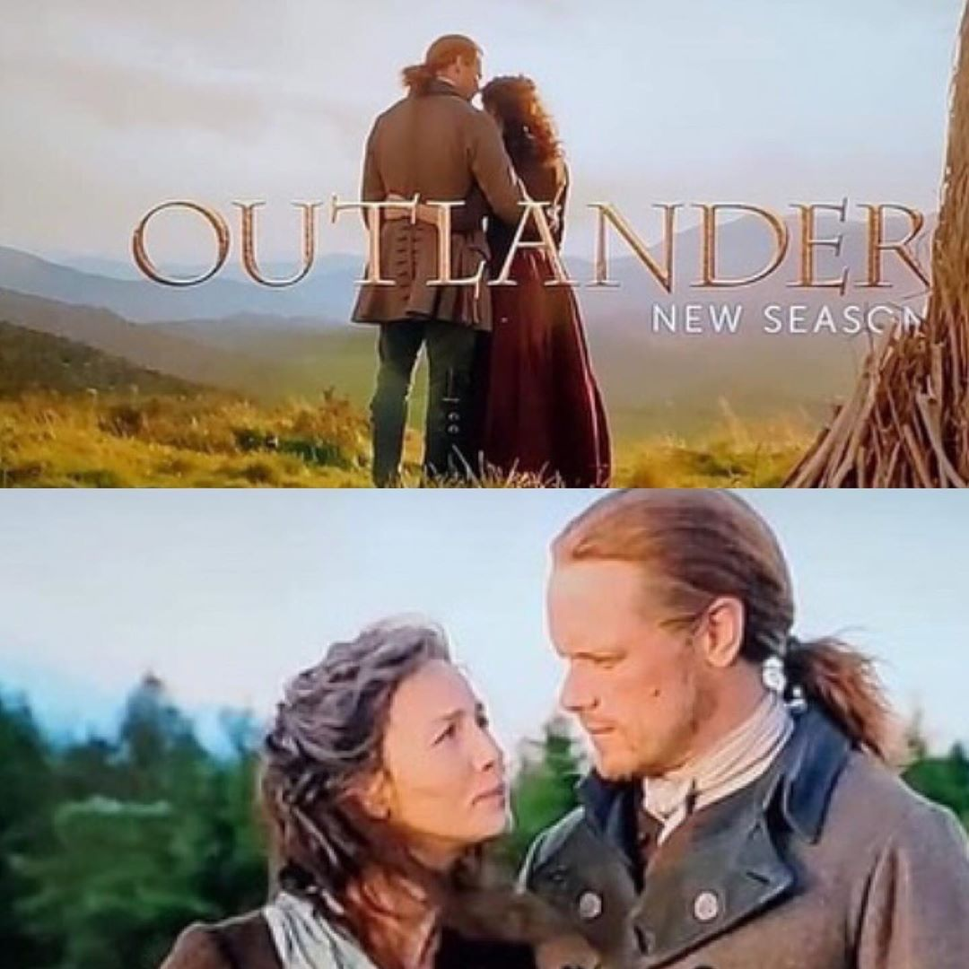 Pin On Outlander
