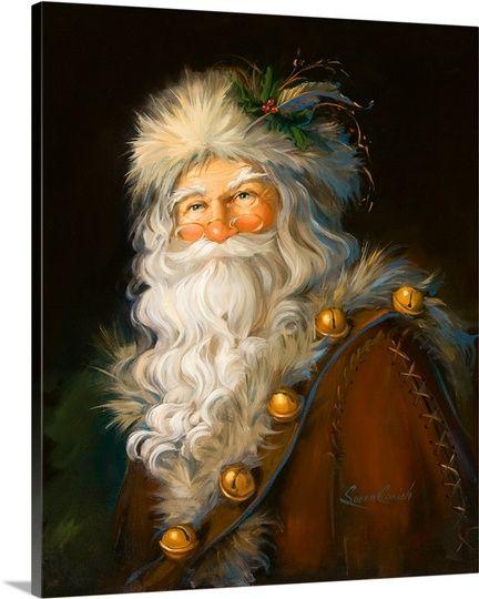 father christmas white chrismas weihnachtsdeco basteln. Black Bedroom Furniture Sets. Home Design Ideas