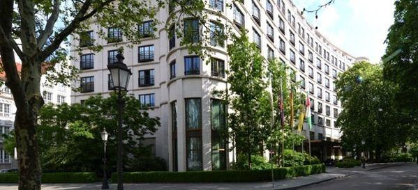 Location The Charles Hotel München #muenchen #location #party #hochzeit  #weihnachtsfeier #