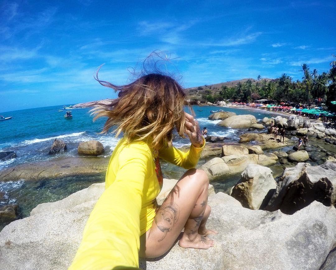 "759 curtidas, 7 comentários - soraya marx (@sorayamarx) no Instagram: ""Salty hair, happy heart 🌴 . . . . . #calhetas #praiacalhetas  #pecoraçãodonordeste #pernambuco…"""