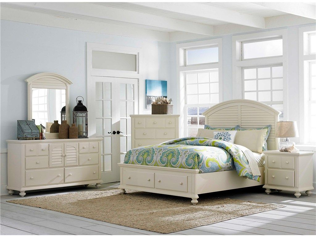 Broyhill White Bedroom Furniture - Interior Design Ideas for ...