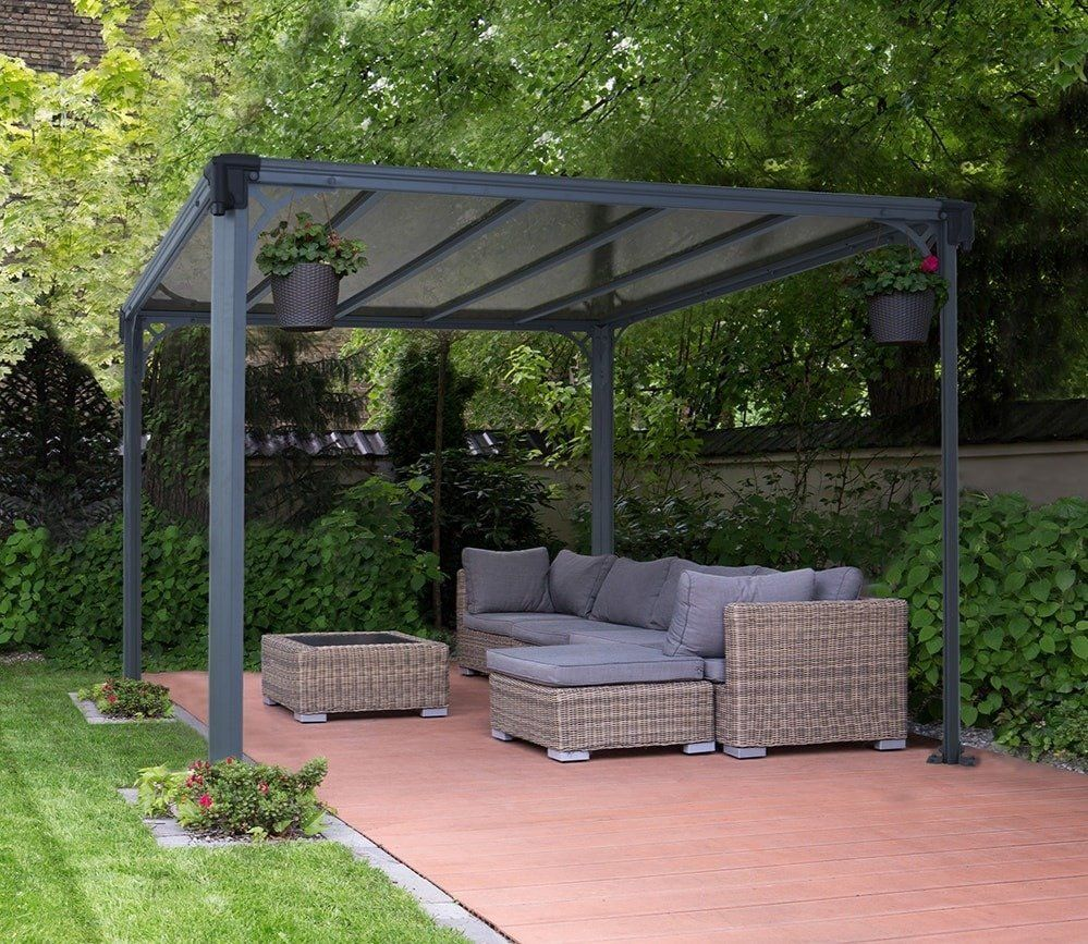 palram milano 3000 gazebo in 2019 patio gazebo gazebo tent pergola patio. Black Bedroom Furniture Sets. Home Design Ideas