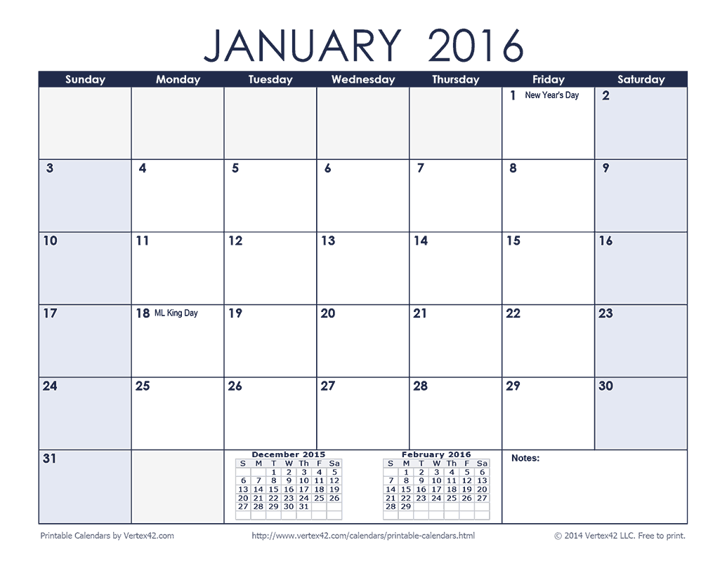 Free Printable Calendars In A Variety Of Colors And Formats Print A Free Monthly Yearly Or Blank Calendar Online Calendar Print Monthly Calendar 2018 Printable Calendar