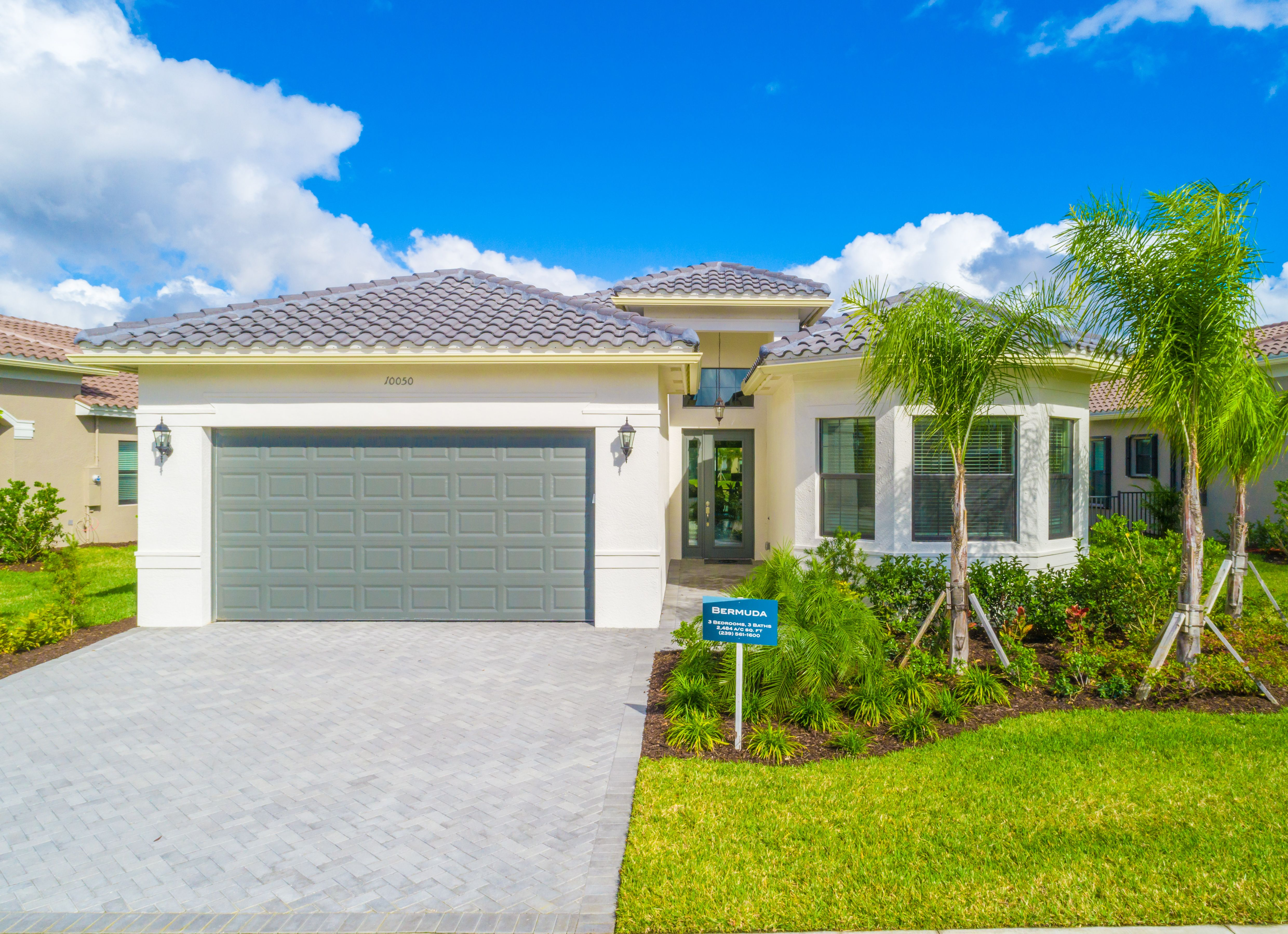 Models for Sale in Fort Myers, FL GL Homes in 2020