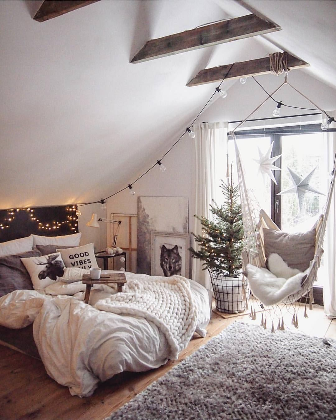 31 Beautiful bedrooms with great ideas that you should to try - bedroom decor ideas #bedroom #homedecor #bedroomdecor